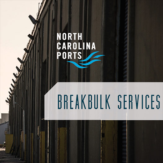 Breakbulk Services Guide