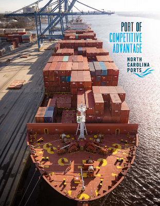 Download Port of Competitive Advantage